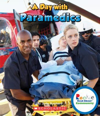 A Day With Paramedics