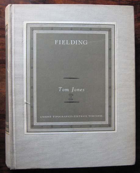 Tom Jones vol. 1