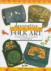 Decorative Folk Art