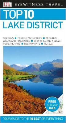 Top 10 Lake District