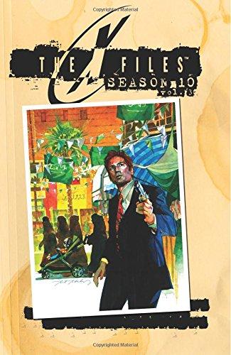 The X-Files: Season 10, Vol. 3