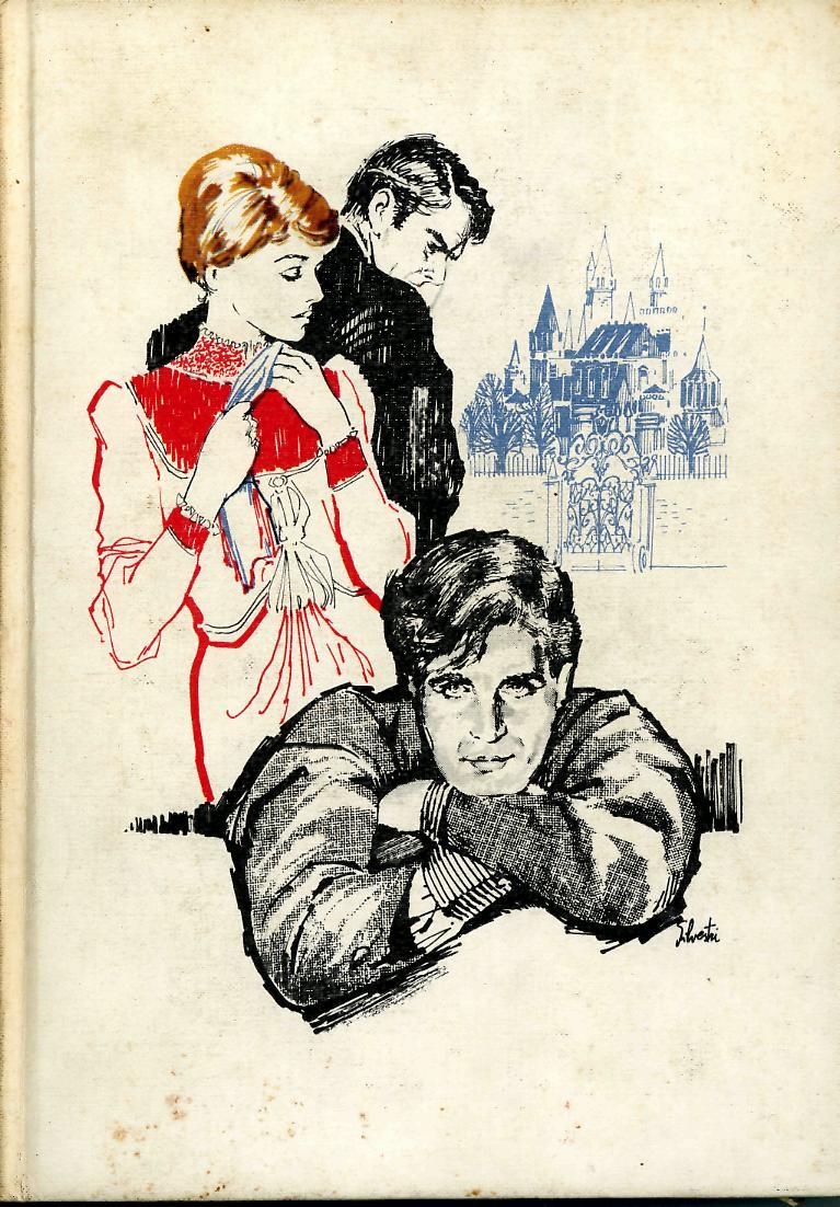 Il romanzo di un giovane povero