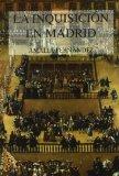 La Inquisición en Madrid