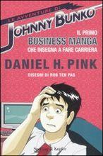 Le avventure di Johnny Bunko