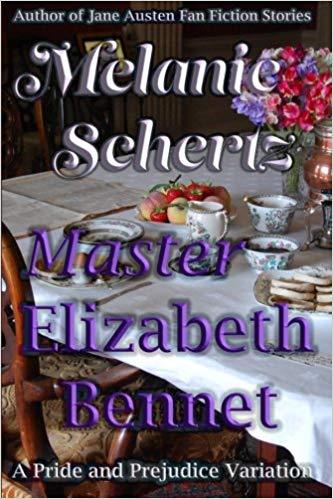 Master Elizabeth Ben...