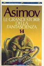 Le grandi storie della fantascienza - Vol. 14 (1952)