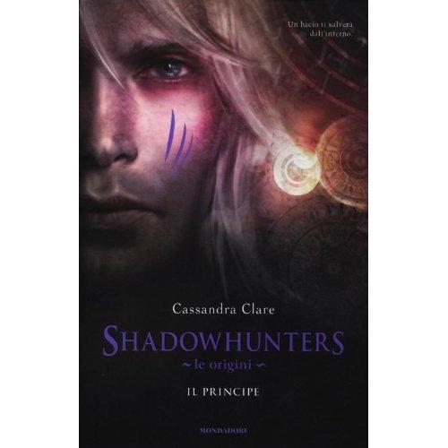 Shadowhunters - Le o...