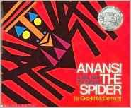 Anansi the spider;