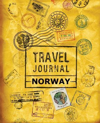 Travel Journal Norwa...
