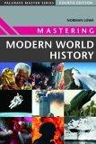 Mastering Modern World History, 4th Ed.