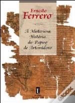 A Misteriosa História do Papiro de Artemidoro