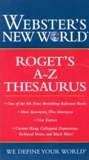 Roget's A-Z Thesaurus