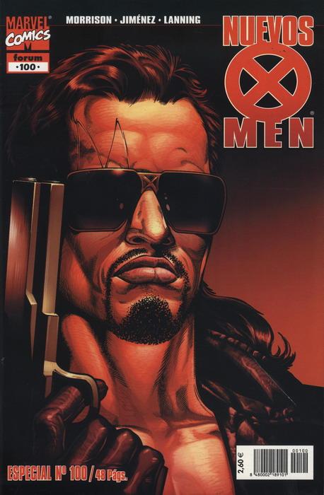 X-Men Vol.2 #100 (de 105)