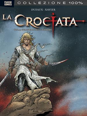 La Crociata vol. 3