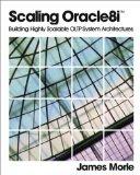 Scaling Oracle8i