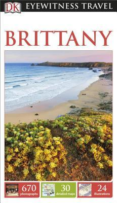 DK Eyewitness Travel Brittany
