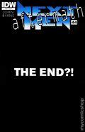 Next Men: Aftermath Vol.3 #44