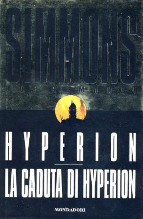 Hyperion - La caduta...
