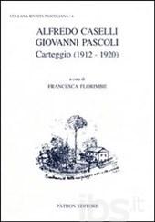 Alfredo Caselli - Giovanni Pascoli