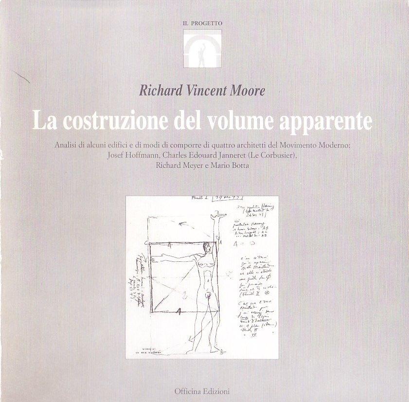 La costruzione del volume apparente