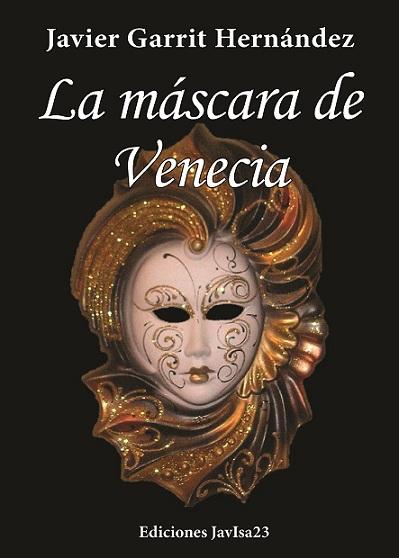 La máscara de Venecia