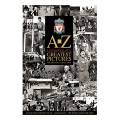 A-Z Of Liverpool FC'S Greatest Pictures