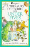 A treasury of stories for under fives
