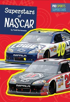 Superstars of NASCAR
