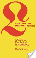 Luther and Late Medieval Thomism