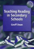 Teaching Reading in ...