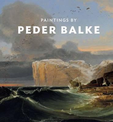 Paintings by Peder Balke