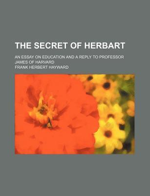 The Secret of Herbart