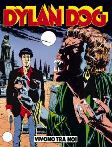 Dylan Dog n. 013