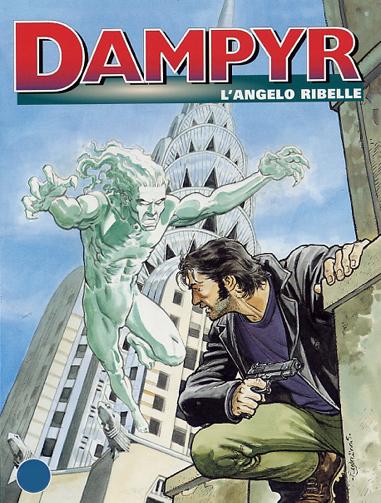 Dampyr vol. 65