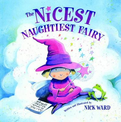 The Nicest Naughty Fairy