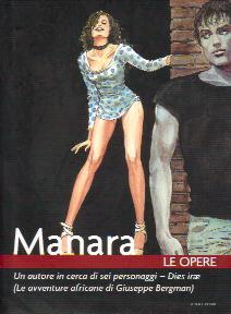 Manara - Le opere vol. 5