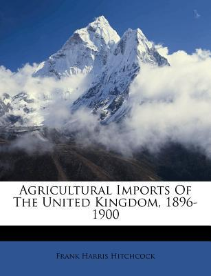 Agricultural Imports...