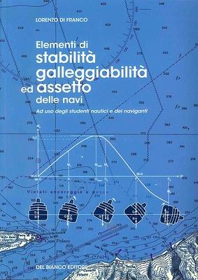 Elementi di stabilità, galleggiabilità e assetto delle navi