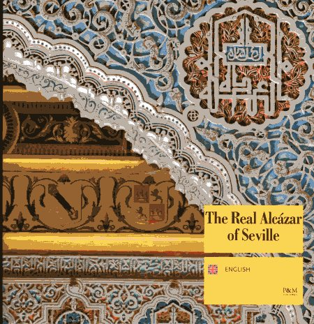 The Real Alcázar of Seville