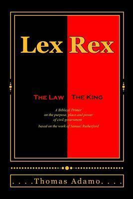 Lex Rex