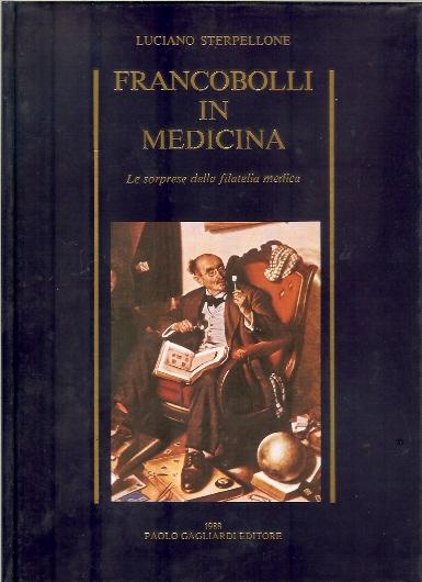 Francobolli in medicina