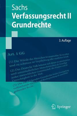 Verfassungsrecht II