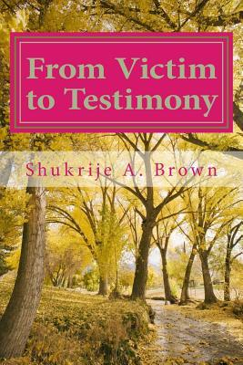 From Victim to Testimony