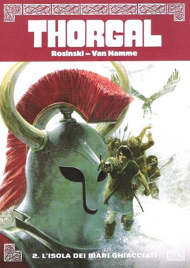 Thorgal n. 2