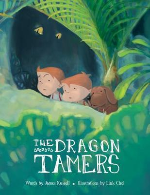 Dragon Tamers, The