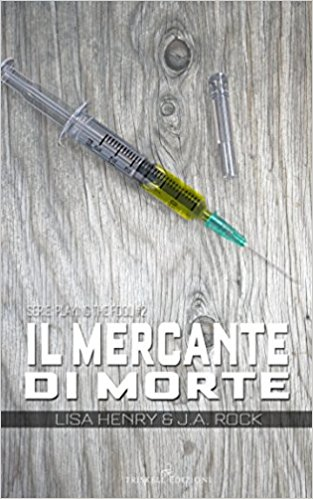 Il mercante di morte