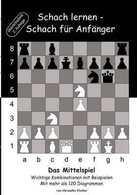 Schach lernen - Schach für Anfänger - Das Mittelspiel