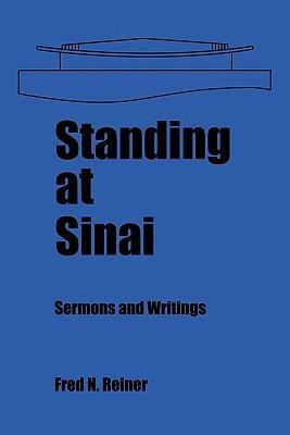 Standing at Sinai