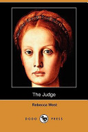 The Judge (Dodo Press)