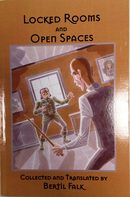 Locked Rooms and Open Spaces